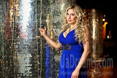 Tanya from Zaporozhye 41 years - independent woman. My small public photo.