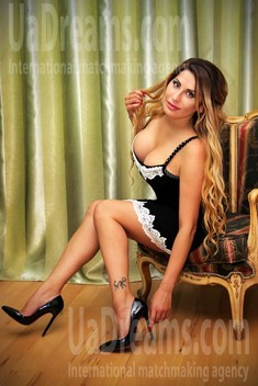 Tanya from Zaporozhye 41 years - look for a man. My small public photo.