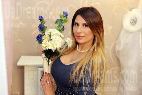 Tanya from Zaporozhye 41 years - waiting for you. My small public photo.