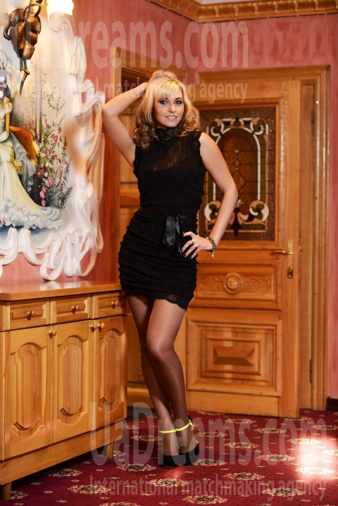 Dasha from Sumy 29 years - loving woman. My small public photo.