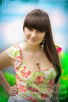 Zoryana from Ivanofrankovsk 21 years - sunny smile. My small public photo.
