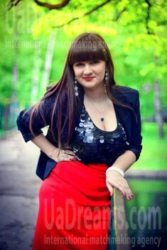 Zoryana from Ivanofrankovsk 21 years - cool photo shooting. My small public photo.