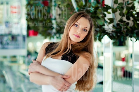 Yana from Kharkov 46 years - beautiful woman. My small public photo.