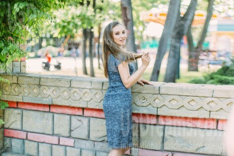 Yana from Kharkov 46 years - ukrainian woman. My small public photo.