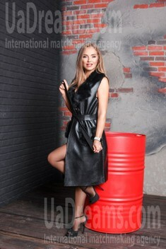 Yana from Kharkov 47 years - girl for marriage. My small public photo.