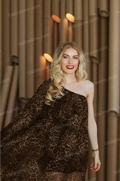 Alexandra Dnipro 33 y.o. - intelligent lady - small public photo.