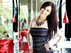 Eugenia from Kharkov 35 years - beautiful woman. My small public photo.