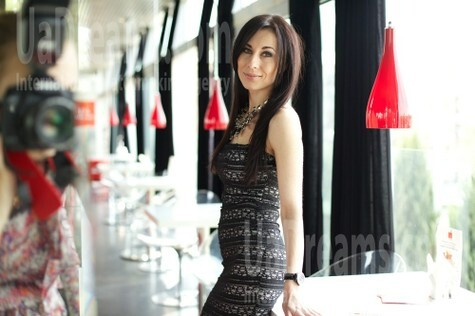 Eugenia from Kharkov 36 years - introduce myself. My small public photo.