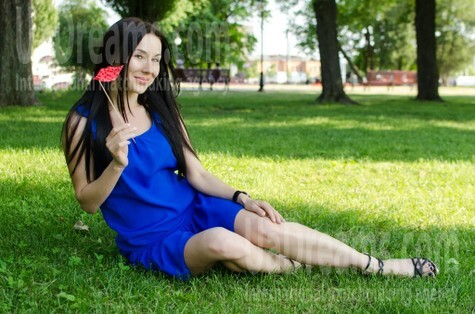 Eugenia from Kharkov 35 years - waiting for you. My small public photo.