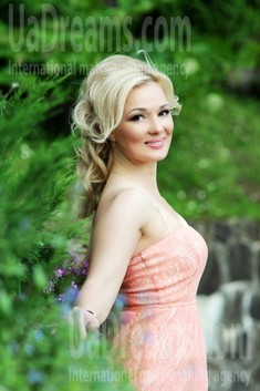 Larysa from Rovno 39 years - photo gallery. My small public photo.