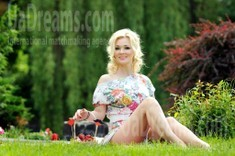Larysa from Rovno 39 years - want to be loved. My small public photo.