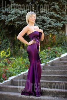 Valerie from Zaporozhye 27 years - amazing appearance. My small public photo.