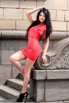 Vicky Cherkasy 36 y.o. - intelligent lady - small public photo.