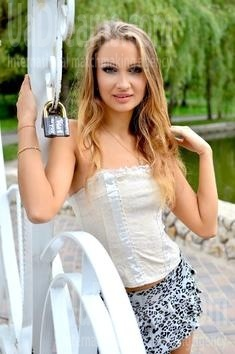Lily from Rovno 23 years - intelligent lady. My small public photo.