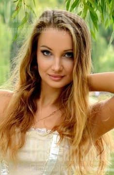 Lily from Rovno 23 years - look for fiance. My small public photo.