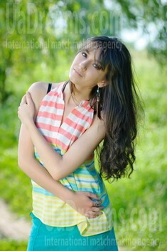 Sofia from Ivanofrankovsk 24 years - future bride. My small public photo.