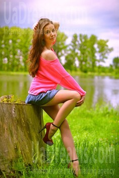 Sofia from Ivanofrankovsk 24 years - photo gallery. My small public photo.