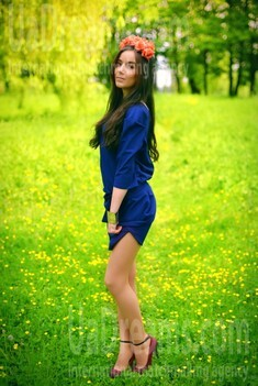 Sofia from Ivanofrankovsk 24 years - amazing appearance. My small public photo.