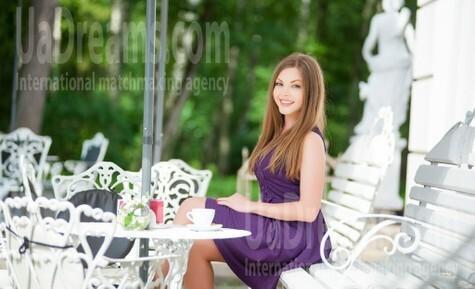 Galya from Ivanofrankovsk 30 years - desirable woman. My small public photo.