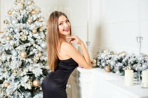 Galya from Ivanofrankovsk 31 years - eyes with love. My small public photo.
