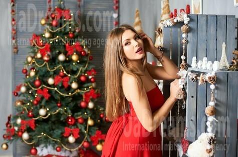 Galya from Ivanofrankovsk 31 years - beautiful and wild. My small public photo.