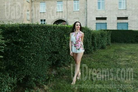 Irene from Cherkasy 24 years - soft light. My small public photo.