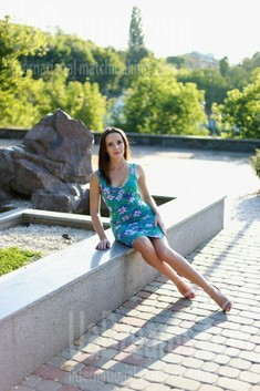 Irene from Cherkasy 24 years - great weather. My small public photo.