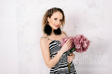 Irene from Cherkasy 26 years - sexy lady. My small public photo.