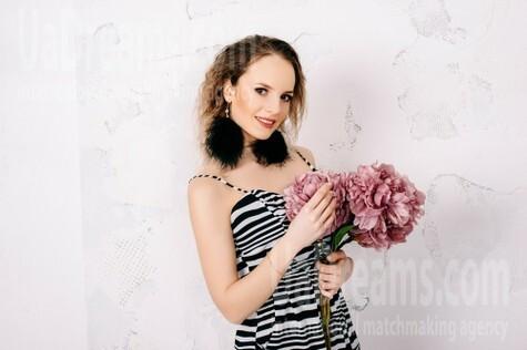 Irene from Cherkasy 25 years - sexy lady. My small public photo.