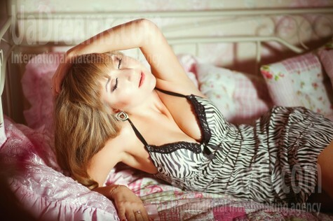 Anastasia from Kiev 30 years - look for fiance. My small public photo.