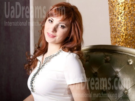 Tatiana from Kharkov 31 years - natural beauty. My small public photo.