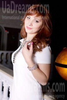 Tatiana from Kharkov 31 years - seeking soulmate. My small public photo.