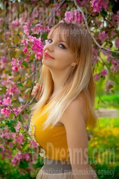 Alina from Sumy 30 years - single russian woman. My small public photo.