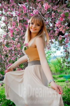 Alina from Sumy 27 years - introduce myself. My small public photo.