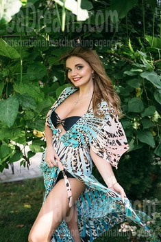 Alina from Sumy 28 years - search for love. My small public photo.
