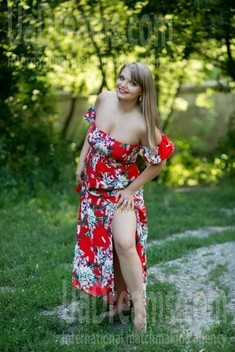 Alina from Sumy 30 years - photo gallery. My small public photo.