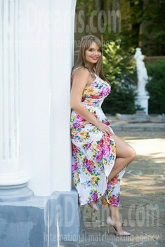 Alina from Sumy 31 years - natural beauty. My small public photo.