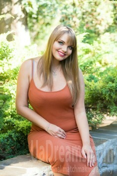 Alina from Sumy 31 years - hot lady. My small public photo.