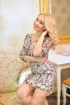 Svetlana from Kharkov 38 years - joy and happiness. My small public photo.