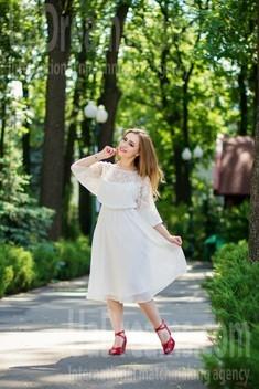 Svetlana from Kharkov 38 years - great weather. My small public photo.
