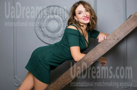 Nina from Sumy 29 years - seeking man. My small public photo.
