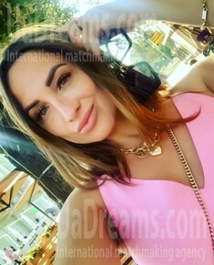 Ninochka from Sumy 31 years - want to be loved. My small public photo.