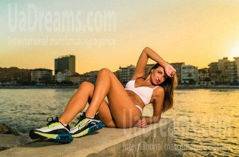 Ninochka from Sumy 31 years - look for fiance. My small public photo.