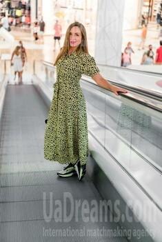 Ninochka from Sumy 31 years - future bride. My small public photo.