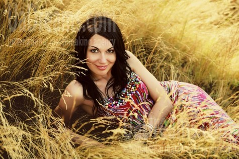 Iren from Zaporozhye 33 years - independent woman. My small public photo.