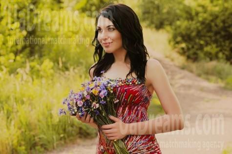 Iren from Zaporozhye 31 years - easy charm. My small public photo.