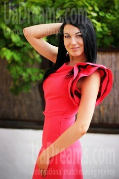 Iren from Zaporozhye 32 years - loving woman. My small public photo.