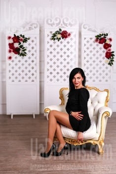 Iren from Zaporozhye 32 years - beautiful woman. My small public photo.