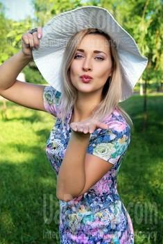 Tanya from Zaporozhye 37 years - beautiful woman. My small public photo.