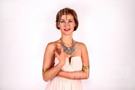 Tanya from Zaporozhye 37 years - intelligent lady. My small public photo.